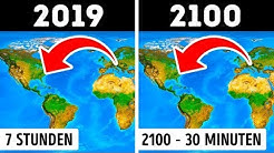 Die Welt bis 2100 - wirst du sie wiedererkennen?
