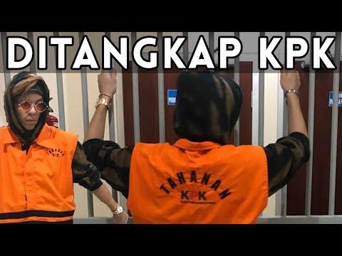 Detik Detik Dipenjara KPK.. Ternyata ini rasanya di Penjara