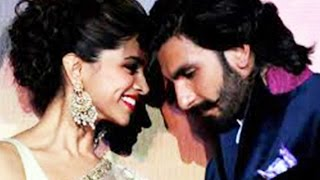 Ranveer Singh Declares Deepika Padukone Looks Hotter With Him Only
