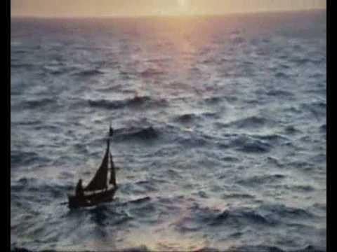 All At Sea  -  Jamie Cullum