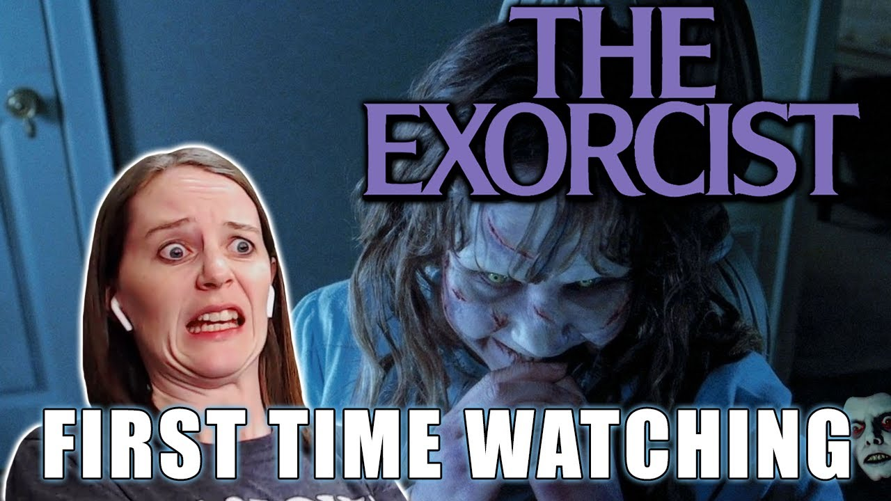 Download FIRST TIME WATCHING   The Exorcist (1973)   Movie Reaction   The Scariest Movie of All-Time?