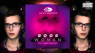 Kurtis Mantronik - Good Woman (DQP Remix) PREVIEW