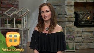 Ana Patricia Rojo por primera vez en el foro de Ventaneando YouTube Videos