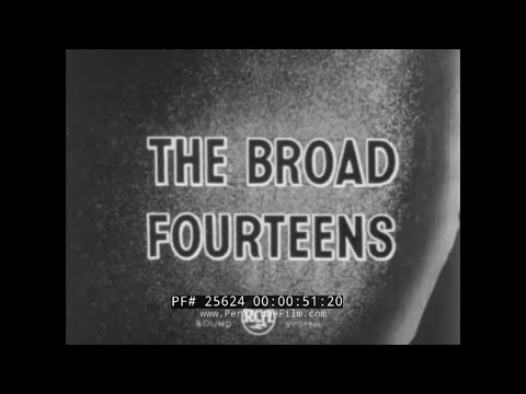 THE BROAD FOURTEENS  ROYAL NAVY  MOTOR TORPEDO BOATS IN WWII