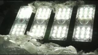 Светодиодный уличный светильник ДКУ 09 Zeus(Светодиодный уличный светильник ДКУ 09 Zeus http://www.alb.ru/catalog/263/, 2014-09-08T10:17:52.000Z)