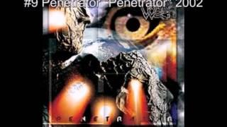 Penetrator 2002