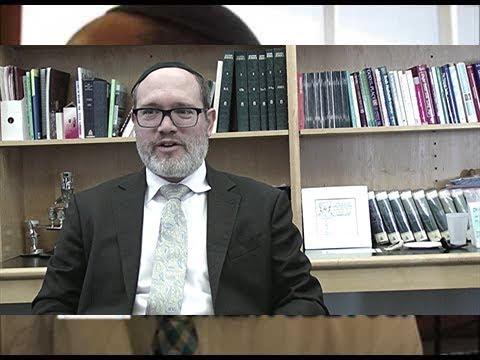Rabbi Aaron Greenberg - Tearing Kriah at the Site of Jerusalem-Temple Mt (2015 05 17 - Playtime 50: