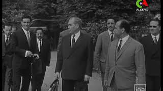 5 juillet 1962 : L'indépendance arrachée
