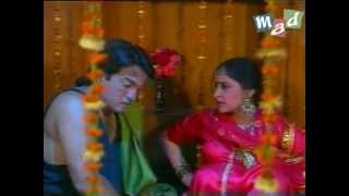 Vivek Shauq repairs AC on his suhaag raat | FULL TENSION | A Jaspal Bhatti Comedy |