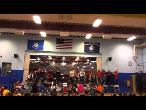 Rock Hill Staff - Jingle Bells