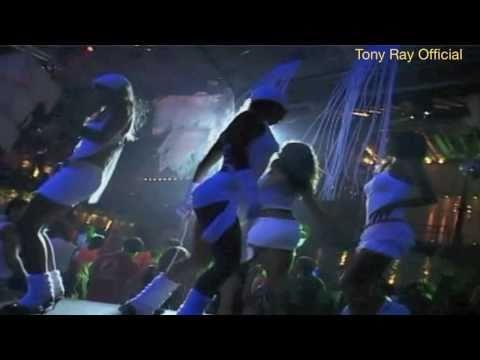 Dj Tony Ray ft. MC Robinho - So High