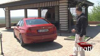 BMW Seria 3 320d explicit video 1 of 5