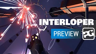 INTERLOPER (iOS) | Preview Gameplay