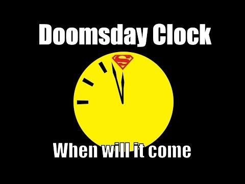 Doomsday Clock Explained
