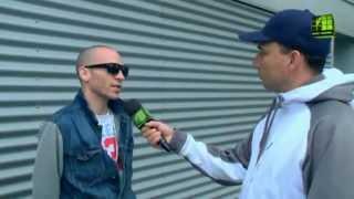 Repeat youtube video Music Channel - 1 LIKE HIP HOP - SPIKE DILO [interjú] HD
