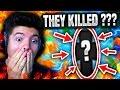 THEY KILLED ???   Minecraft EPIC 5V50 FAN BATTLE!