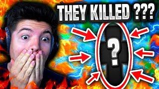 THEY KILLED ??? | Minecraft EPIC 5V50 FAN BATTLE!