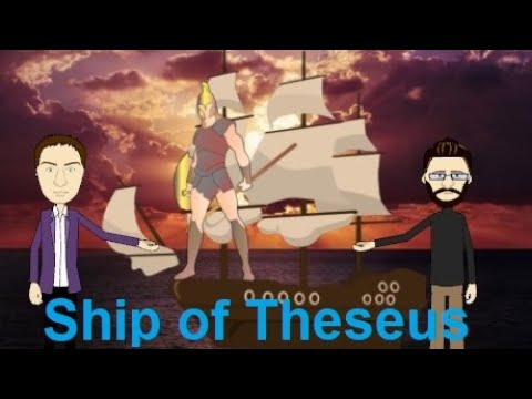 Download The Ship of Theseus (Metaphysics of Identity)