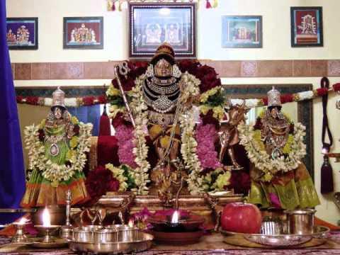 "Divine Collection of Sanskrit Hymns and Bhajans on Sri Krishna - ""Nandanandana Muralidhara Yadhava"""