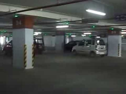 IGI AIRPORT PARKING VIDEO (by kanti Automatic System)