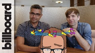How Death Cab for Cutie Created