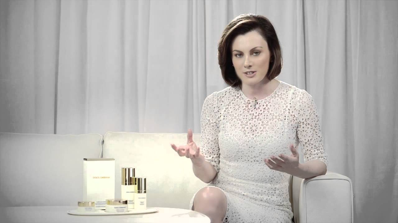Dolce&Gabbana Skincare: Q&A with Cosmetic Dermatologist and Consultant Dr Samantha Bunting