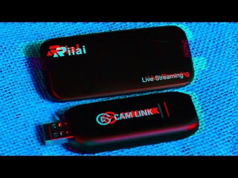 A cheaper Cam Link competitor (WORKS WITH MOBILE) - Riiai YK752 Review [UVC Capture Card]