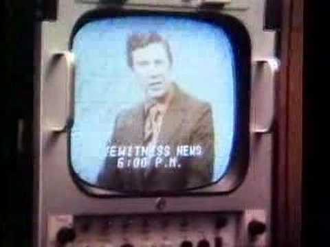 "WBZ-TV ""Eyewitness News"" 1970"