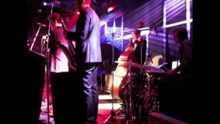 Nicola Conte Jazz Combo - Like leaves in the Wind (Live in Japan)