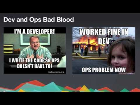 Doing DevOps Right with New Relic (EMEA)