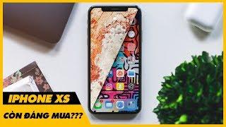 iPhone XS KHÔNG CÒN XỨNG ĐÁNG Được Mua Ở Cuối Năm 2019 ??? | Truesmart