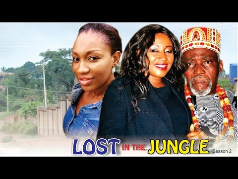 Lost In The Jungle 2 - Latest Nigerian Nollywood Movie
