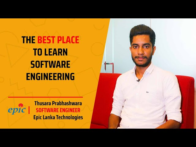 How to become a software engineer? Thushara