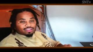 Masta Entrevista Nga (Parte 3) 2010
