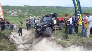 Rainforest Challenge Russia KMV  (день 2)