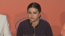Why Selena Gomez Says Social Media Has Been 'Terrible' For Her Generation