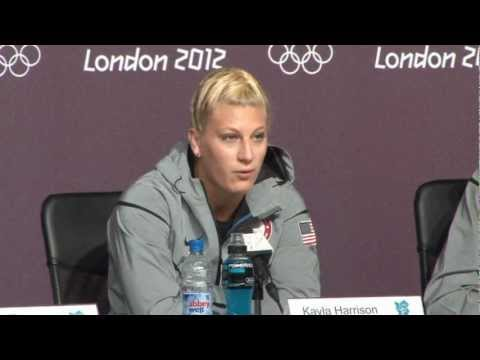 London 2012: United States Olympic Committee reflect on their performance