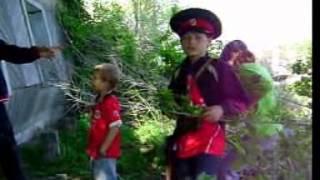 Фильм о войне в Южной Осетии, 2008 г. _______ Долбохлоп и Опричник