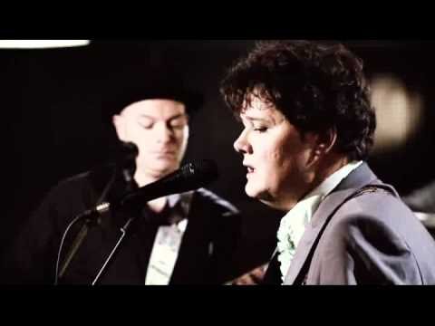 Ron Sexsmith - Late Bloomer.avi