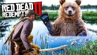 Red Dead Redemption 2 | Master Challenges | Road To 100%