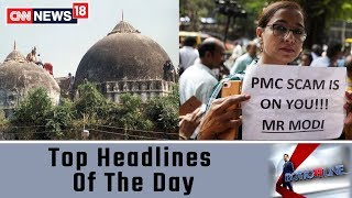 News Tonight | Top Stories Of The Day | Bottomline | Oct 16, 2019