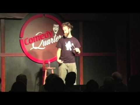 Josh Blue Comedy Baby Safety Tips