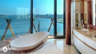 World's Most Beautiful Bathrooms with Ocean Views – Photos