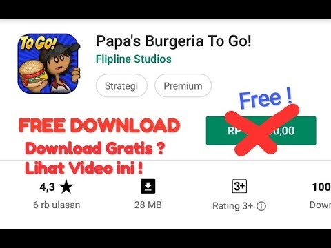Papas to go apk download