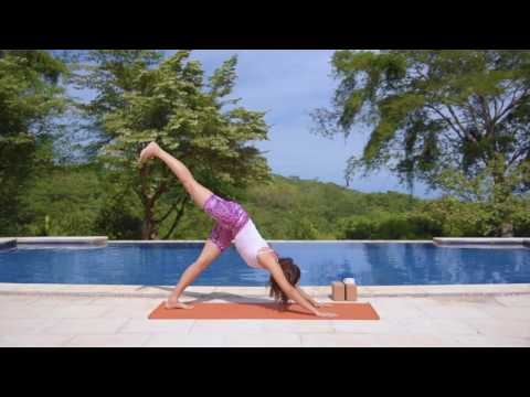 Yoga for Beginners with Sun Pyramid Health Ambassador Gaby