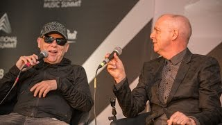IMS Ibiza 2016:  The Pet Shop Boys - Keynote Interview