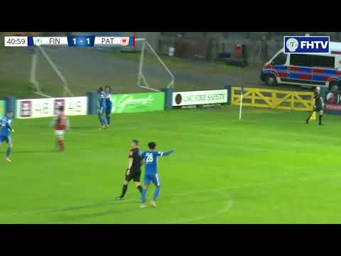 Finn Harps St. Patricks Goals And Highlights