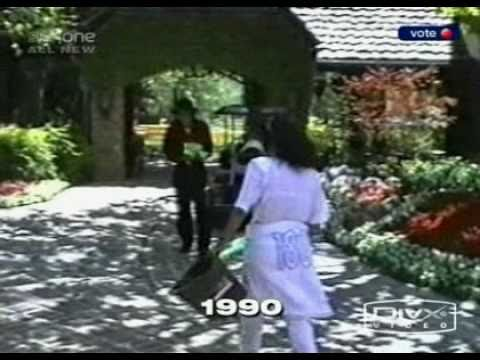 Michael Home Movies with Janet
