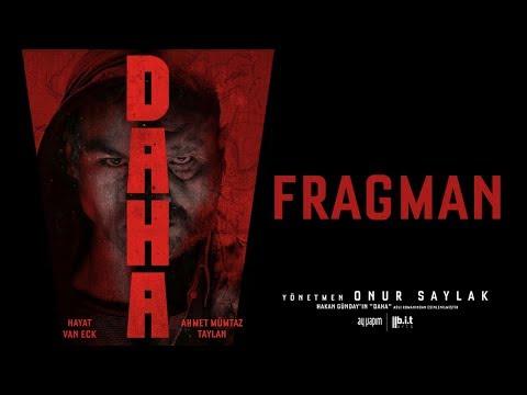 DAHA Fragman | Sinemalarda!