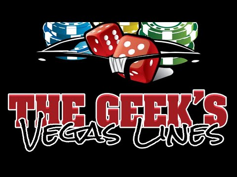 The Geek's Vegas Lines Daily Fantasy Football and Betting Angles Breakdown - Week 7